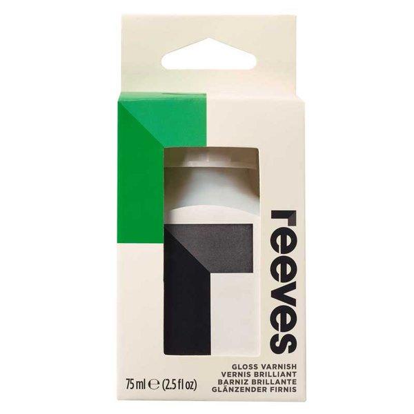 reeves Firnis glänzend für Acrylfarbe75ml