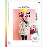 Rico Design Das Kleine Rico Nähbuch Magical Summer