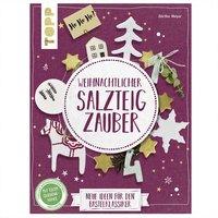 TOPP Weihnachtlicher Salzteigzauber