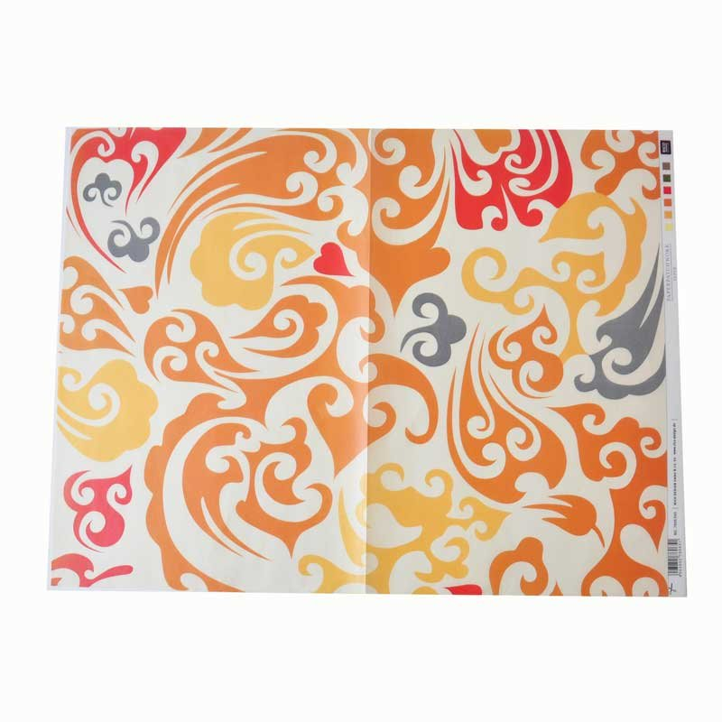 Rico Design Paperpatchwork Nr.45 30x39cm