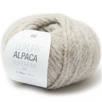 Rico Luxury Alpaca Superfine aran 50g