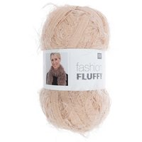 Rico Design Fashion Fluffy 100g 33m