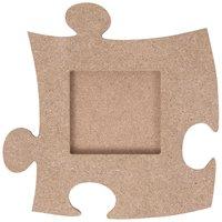 Rico Design Puzzleteil 12,5x12cm 2teilig