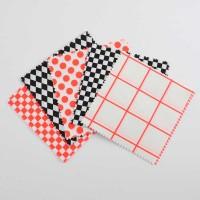 Rico Design Stoffpaket Mix24 13,5x13,5cm 20 Stück