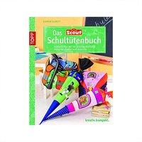 TOPP Das Scout-Schultütenbuch