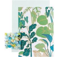 Paper Poetry DIY-Kartenset Hygge Plants