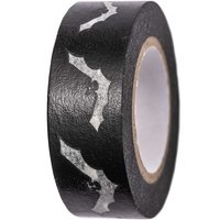 Paper Poetry Tape Fledermaus 15mm 10m