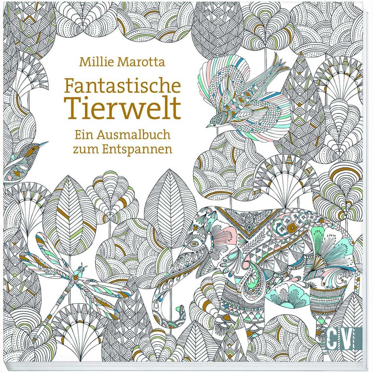 Christophorus Verlag Fantastische Tierwelt