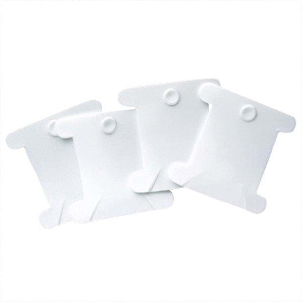 Permin of Copenhagen Wickelkarten Plastik 50 Stück