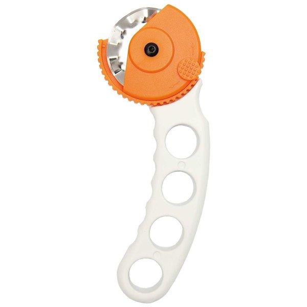 Rico Design Rollenschneider 15cm incl. 3 Klingen