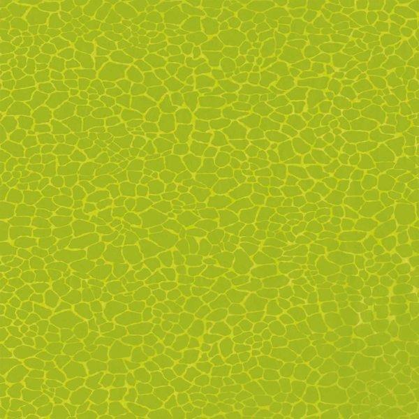 décopatch Papier Mosaik grün 3 Bogen