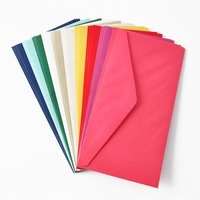Paper Poetry Kuvert Mix DL 30 Stück