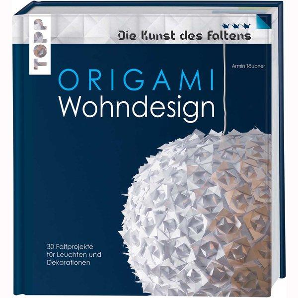 TOPP Origami Wohndesign - Die Kunst des Faltens