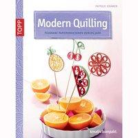 TOPP Modern Quilling