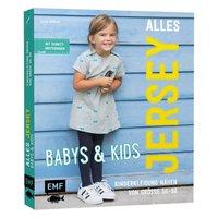 EMF Alles Jersey - Babys und Kids