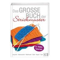 Christophorus Verlag Das große Buch der Strickmuster