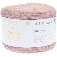 Rico Design Creative Cotton dégradé 200g 800m