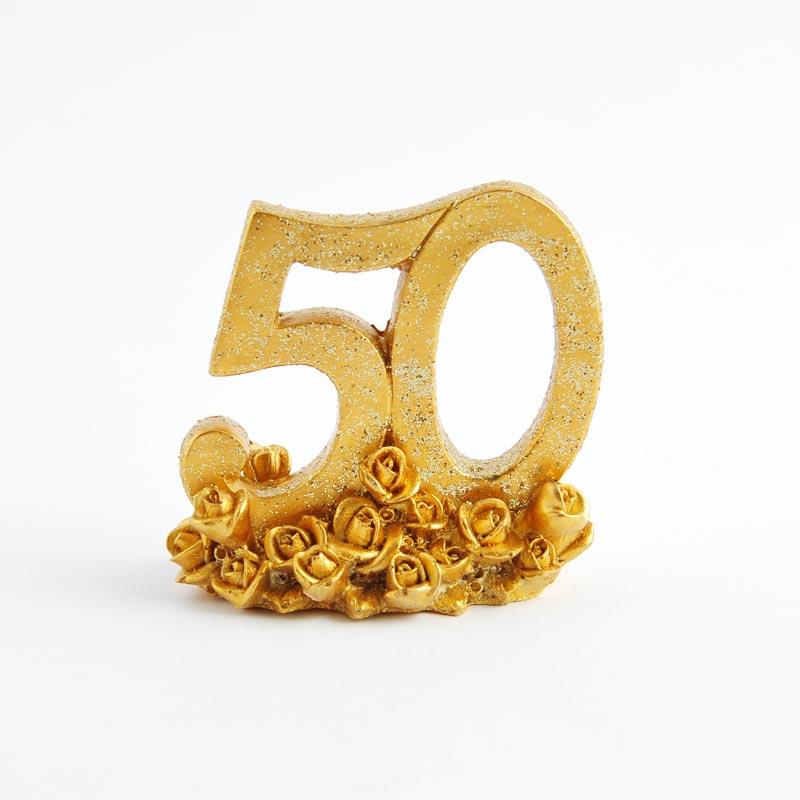 deko zahl 50 gold 6 8cm kaufen. Black Bedroom Furniture Sets. Home Design Ideas
