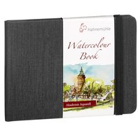 Hahnemühle Watercolourbook quer A5 30 Blatt