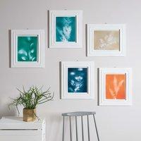 Anleitung Bildgestaltung mit Sprühfarbe
