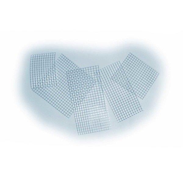 HobbyFun CREApop® Drahteinsatz 24,5x24,5cm