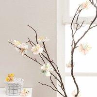 Anleitung Kirschblüten falten