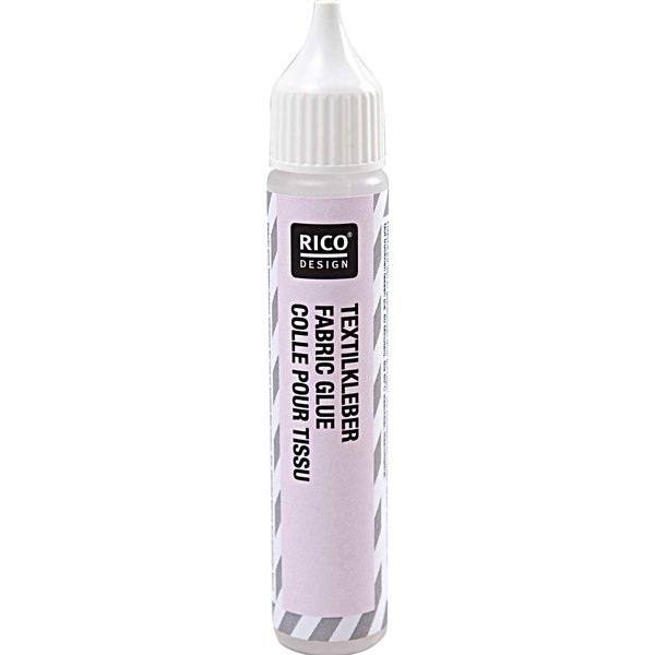 Rico Design Textilkleber Pen 30g