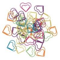 Paper Poetry Büroklammern Herz 30 Stück