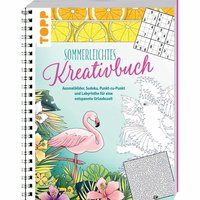 TOPP Sommerleichtes Kreativbuch