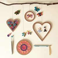 Anleitung Quilling