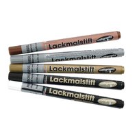 KREUL Hobby Line Lackmalstift callygraphy 1-3mm