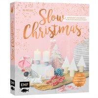EMF Slow Christmas - Entspannt und kreativ durch die Weihnachtszeit