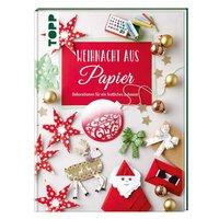 TOPP Weihnacht aus Papier