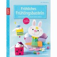 TOPP Fröhliches Frühlingsbasteln