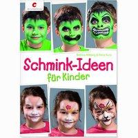 Christophorus Verlag Schmink-Ideen für Kinder