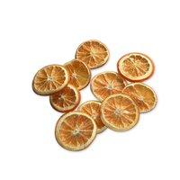 Orangenscheiben 5-7cm 8 Stück