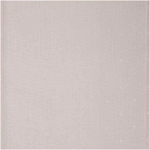 Rico Design Tischband Punkte beige 29x155cm