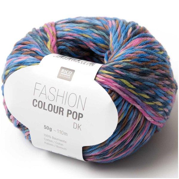 Rico Design Fashion Colour Pop dk 50g 110m