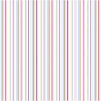 folia Fotokarton Streifen pastell 50x70cm 270g/m²