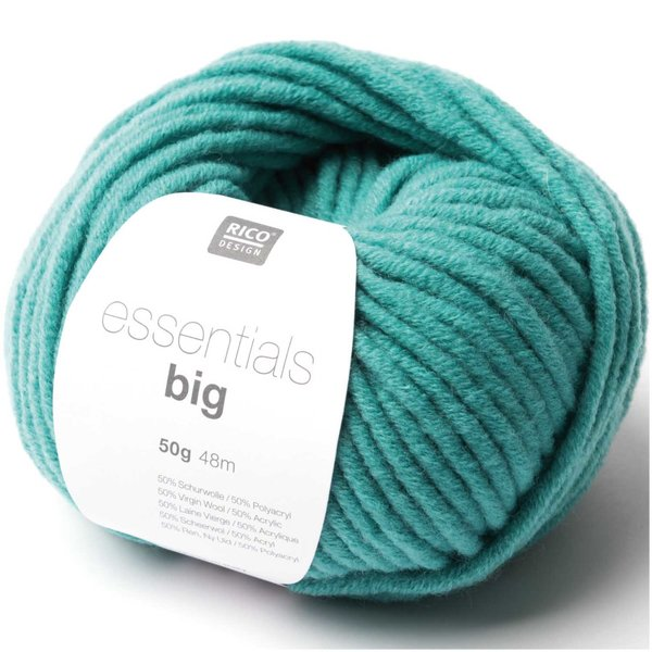 Rico Design Essentials Big 50g 48m