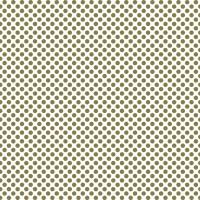 Stoff Punkte olivgrün 50x55cm