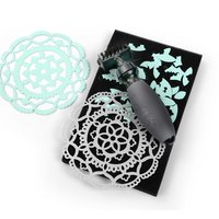 Sizzix Brush & Foam Pad