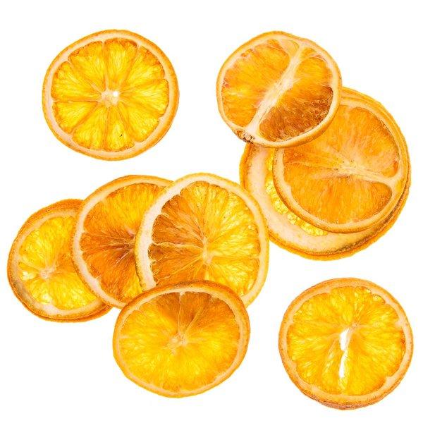 Orangenscheiben 40g