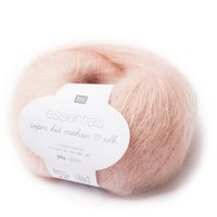 Rico Design Essentials Super Kid Mohair Silk 25g 200m