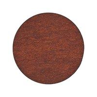 Rico Design Scheibe Holz braun 30mm