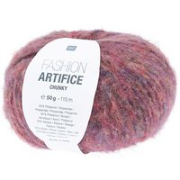 Rico Design Fashion Artifice Chunky 50g 115m