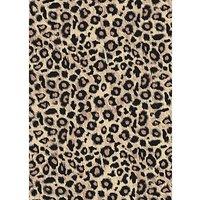 Rico Design Paper Patch Papier Leopard 30x42cm