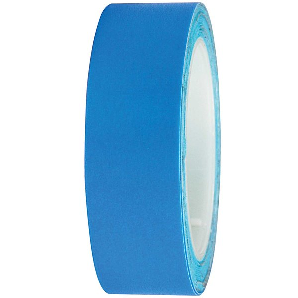 Rico Design Tape blau 15mm 10m