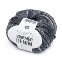 Rico Design Fashion Summer Denim 50g 65m