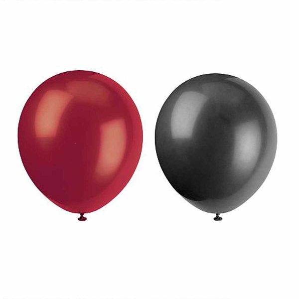 Partystrolche Luftballons 29cm 10 Stück